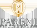 PARÉMI Logo